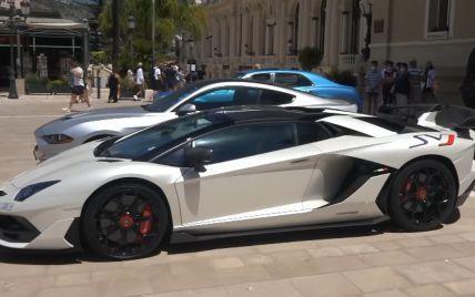 У Франції виявили автомобіль із номерним знаком за 12 мільйонів доларів