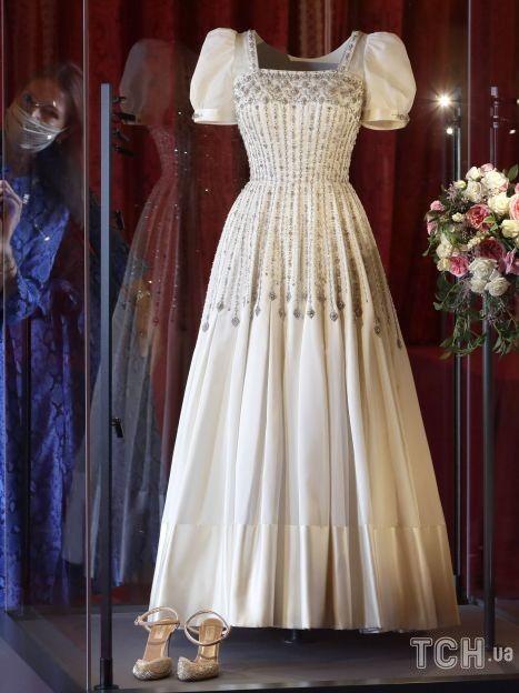 Свадебное платье принцессы Беатрис / © Associated Press