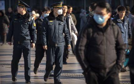 Очільник ВООЗ не виключає, що коронавірус міг поширитися з китайської лабораторії: заява