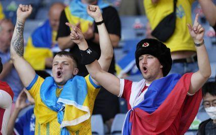 """""""Мы же все едины"""": российский фанат рассказал о драке с украинскими болельщиками на матче Евро-2020"""