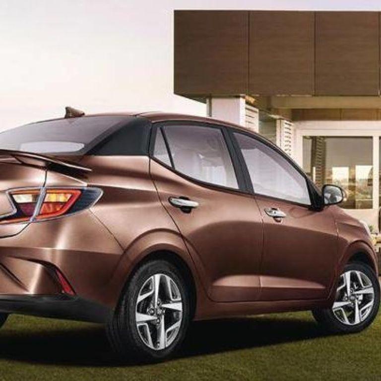 Hyundai представила обновленный седан за 8 тысяч долларов