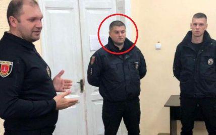 В Одеській області шукають поліцейського, який завинив колегам 300 тисяч доларів