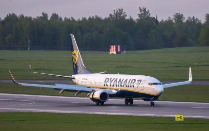 Принудительное приземление самолета в Минске: послы ЕС разрешат ввести санкции против режима Лукашенко