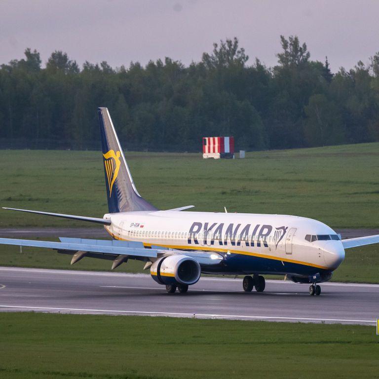 Примусове приземлення літака у Мінську: посли ЄС дозволять ввести санкції проти режиму Лукашенка