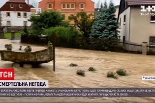 Новости мира: до сих пор неизвестно, сколько именно человек пропали без вести после наводнений в Европе
