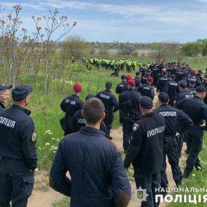 В Николаеве разыскивают мужчину, пропавшего без вести 9 мая