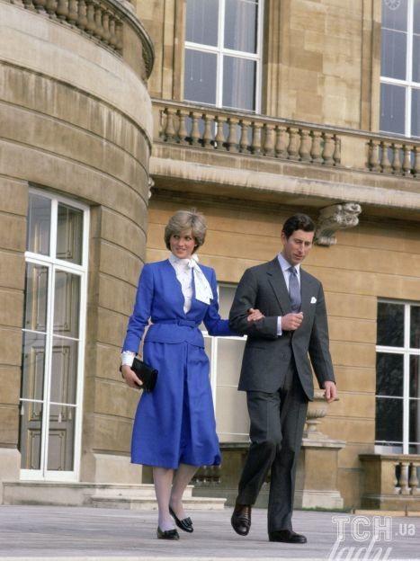 Принцесса Диана и принц Чарльз / © Getty Images