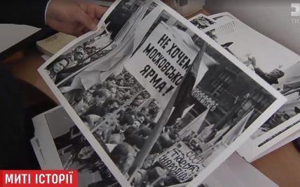 Фотограф України: киянин 30 років фіксує на плівку найважливіші миті історії держави