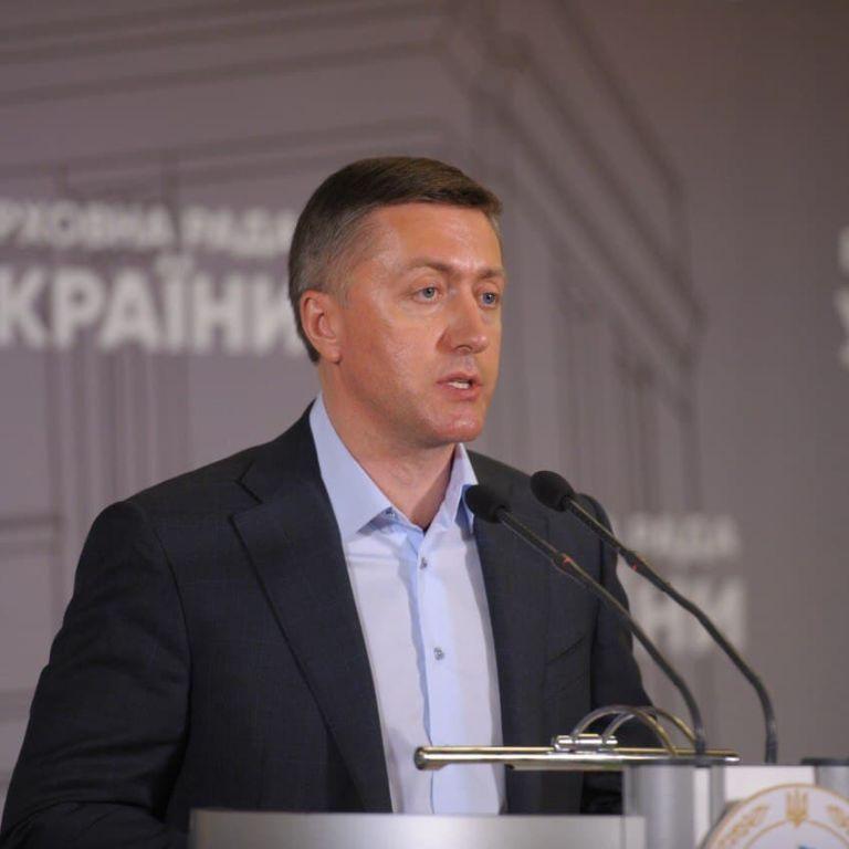 Нардеп Сергей Лабазюк назвал первоочередные шаги для завоевания Украины мировых рынков