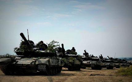 Россия пытается сорвать международные учения: в зону боевых стрельб вызывающе запустили самолеты