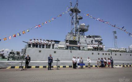 Україна може отримати військові кораблі від НАТО - ЗМІ