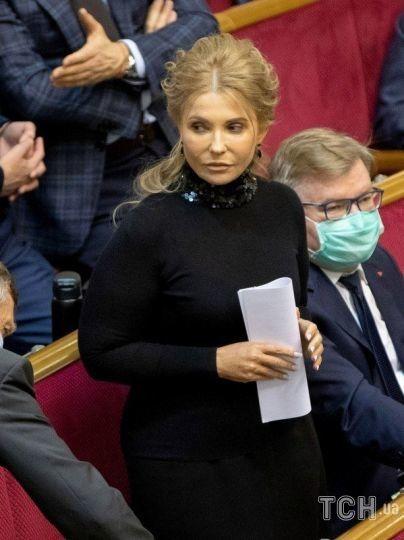 Юлия Тимошенко / © УНИАН