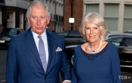Святкувань більше не буде: принц Філіп помер в день річниці весілля Чарльза і Камілли