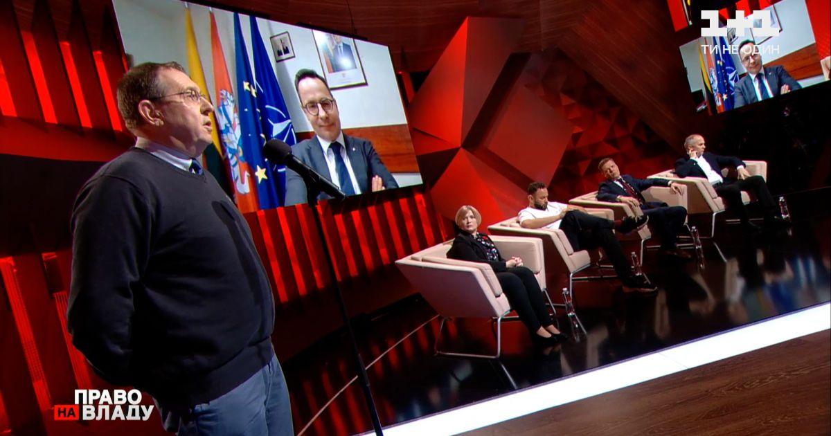 Андрей Илларионов рассказал, что его обеспокоенность только возросла после визита Блинкена