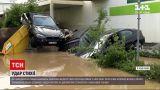Новости мира: в Германии объявили чрезвычайное положение из-за мощных наводнений