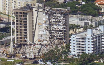 Завершение боевой миссии США в Ираке и последняя жертва обвала во Флориде. Пять новостей, которые вы могли проспать