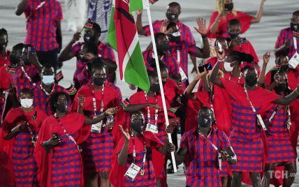 Олімпійські ігри-2020: найефектніші вбрання спортсменів під час параду націй