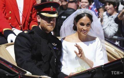 Принц Гаррі та Меган Маркл стали батьками вдруге: як відреагувала монарша родина