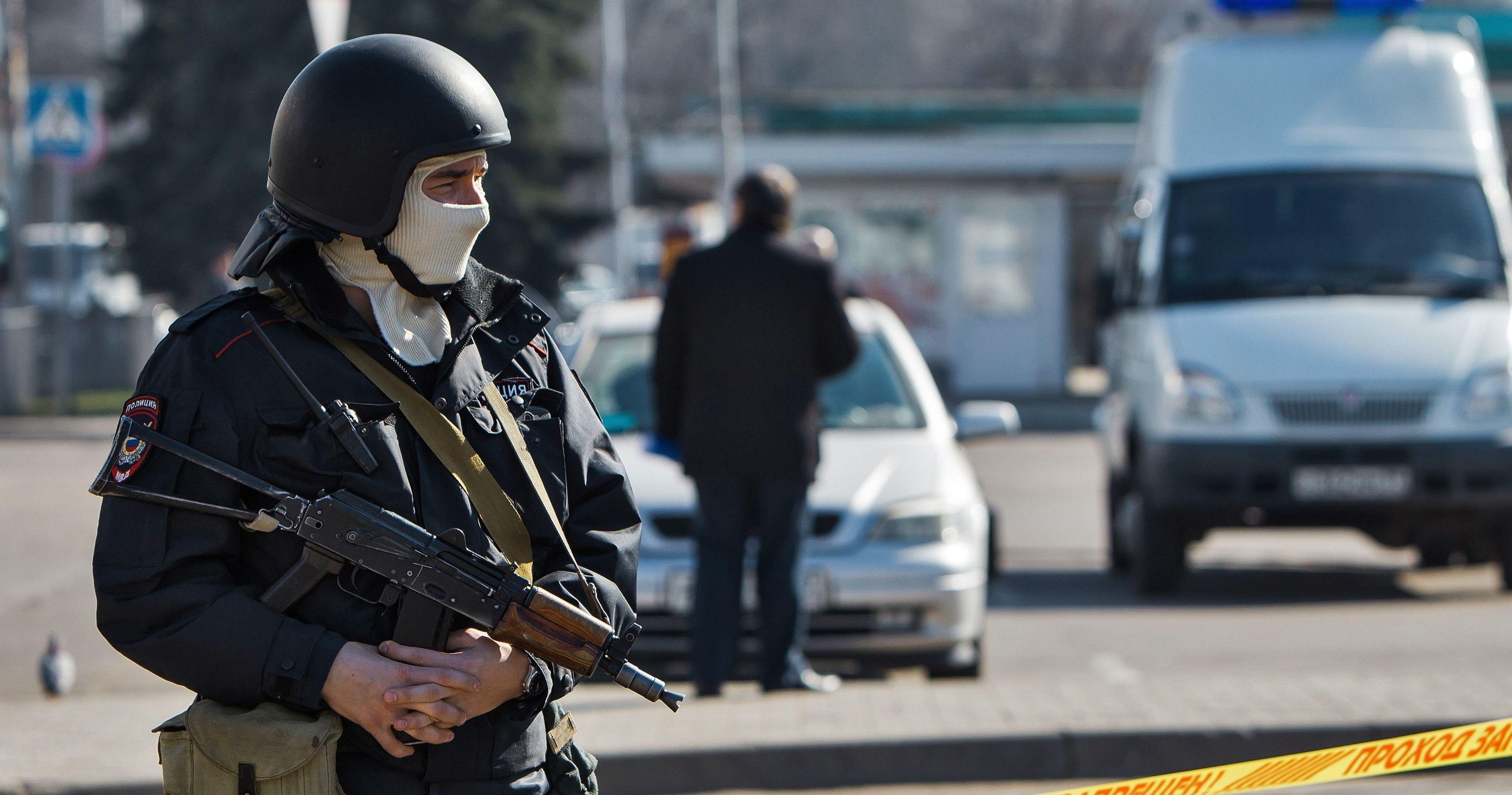 Житель Луганщины рассказал, как в России его пытались завербовать спецслужбы РФ