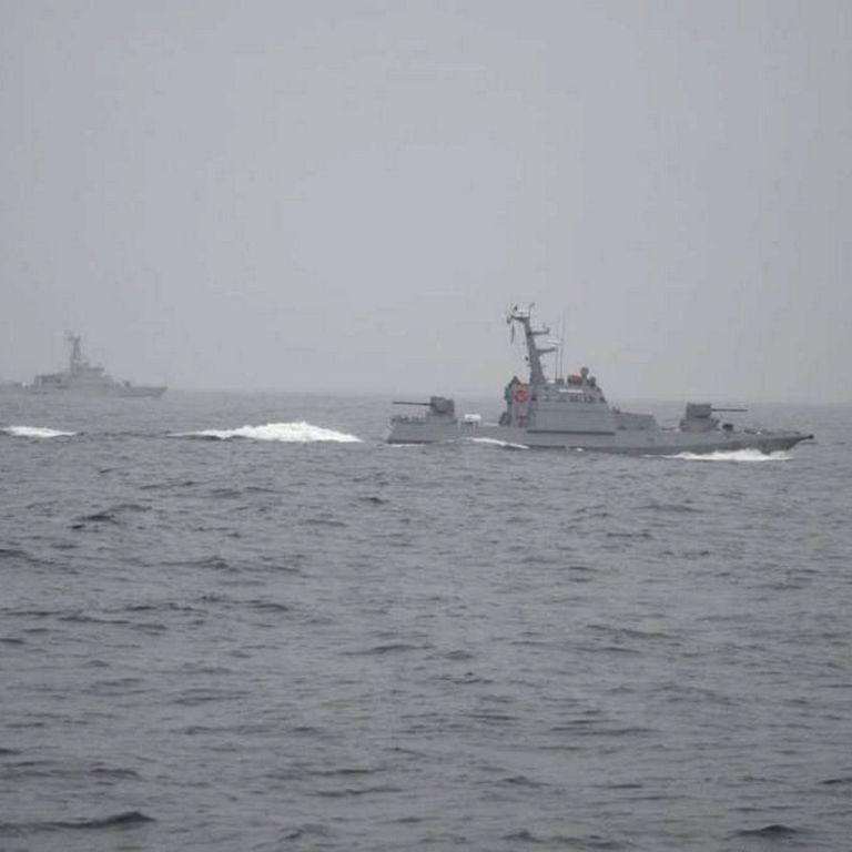 Ракетний есмінець США вирушив до Чорного моря