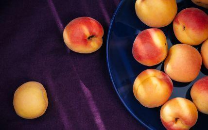 В Україні здорожчали абрикоси: яка вартість фруктів