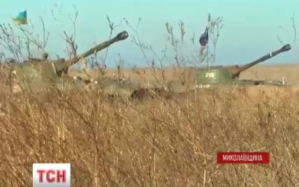 """Украинские военные отработали выход из """"котлов"""""""