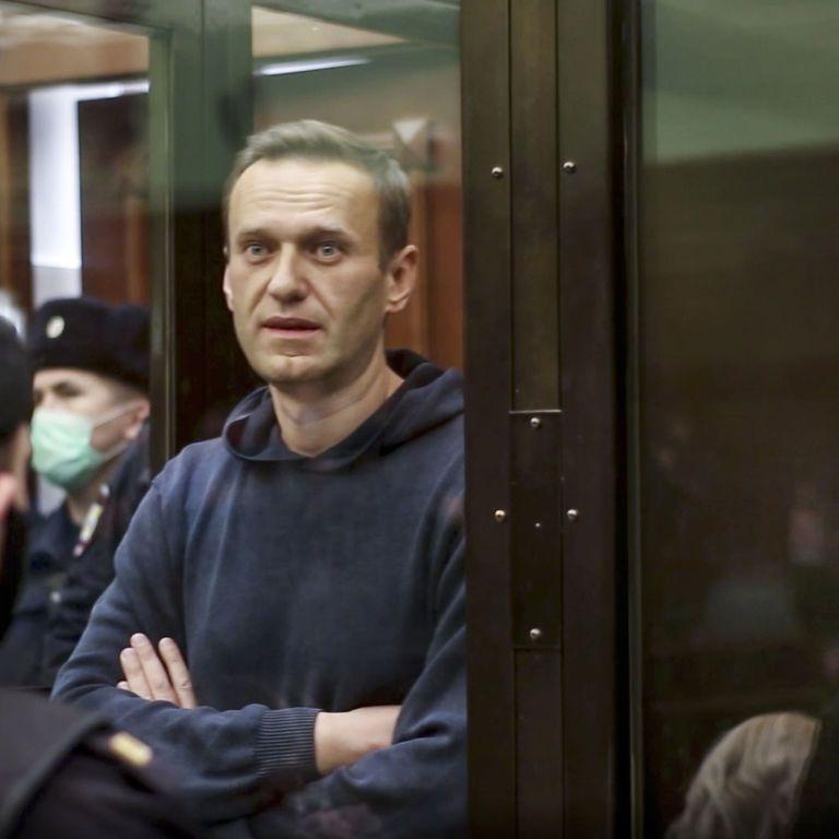 В РФ признали Штабы Навального и ФБК экстремистскими организациями