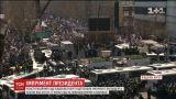 Під час сутички між демонстрантами та правоохоронцями у Сеулі загинуло двоє людей