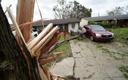 """Кровавая погода: в США снова увеличилось число жертв урагана """"Ида"""""""
