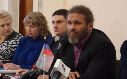 """У центрі окупованого Донецька розстріляли машину з польовим командиром """"Циганом"""" та його родиною"""