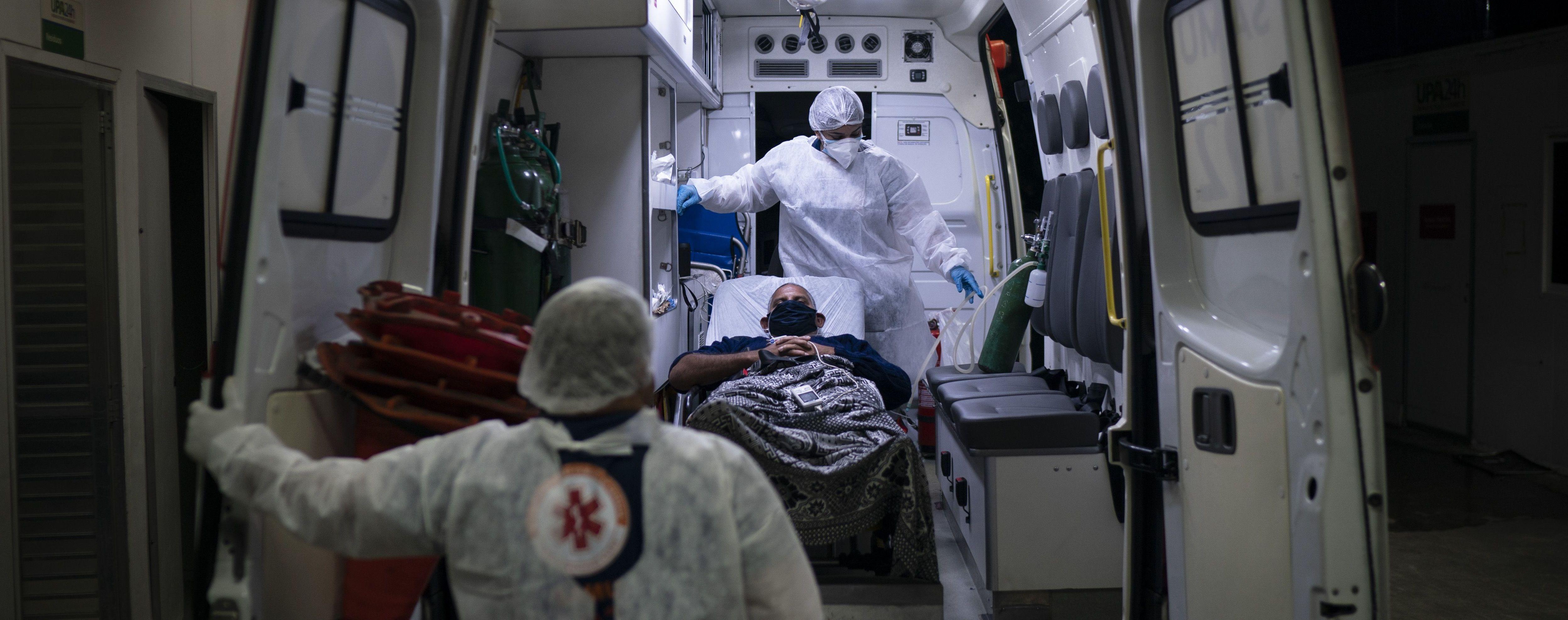 """""""Этого не было еще недели три назад"""": Голубовская рассказала о коварстве новых штаммов коронавируса"""