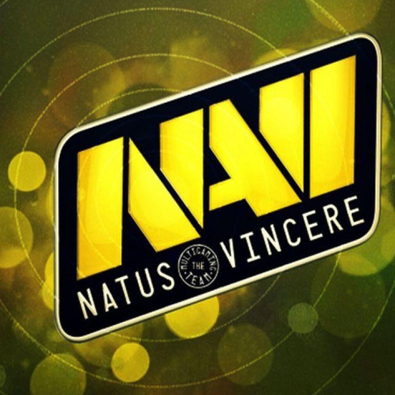 До Dota 2 додали набори для підтримки Natus Vincere та ще восьми команд
