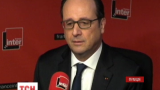 Президент Франції вгадує бажання Путіна
