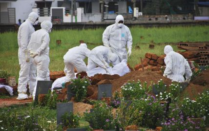 В Індії від небезпечного вірусу Ніпах помер 12-річний хлопчик: ще 17 людей на карантині