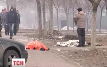 """Бойовики свідомо обстріляли Маріуполь, а потім хотіли сховати """"Гради"""" в Росії"""