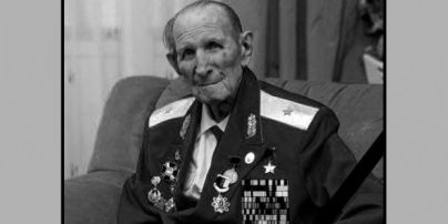 Участвовал в освобождении города в Харькове скончался генерал-майор авиации Михаил Карпеев