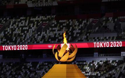 С гигантским фейерверком и практически без зрителей: как стартовали Олимпийские Игры в Токио