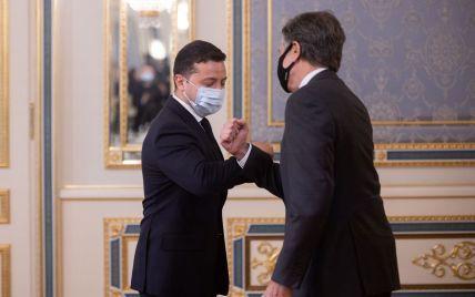 В Белом доме рассказали, чего ждут от Украины перед встречей Байдена и Зеленского