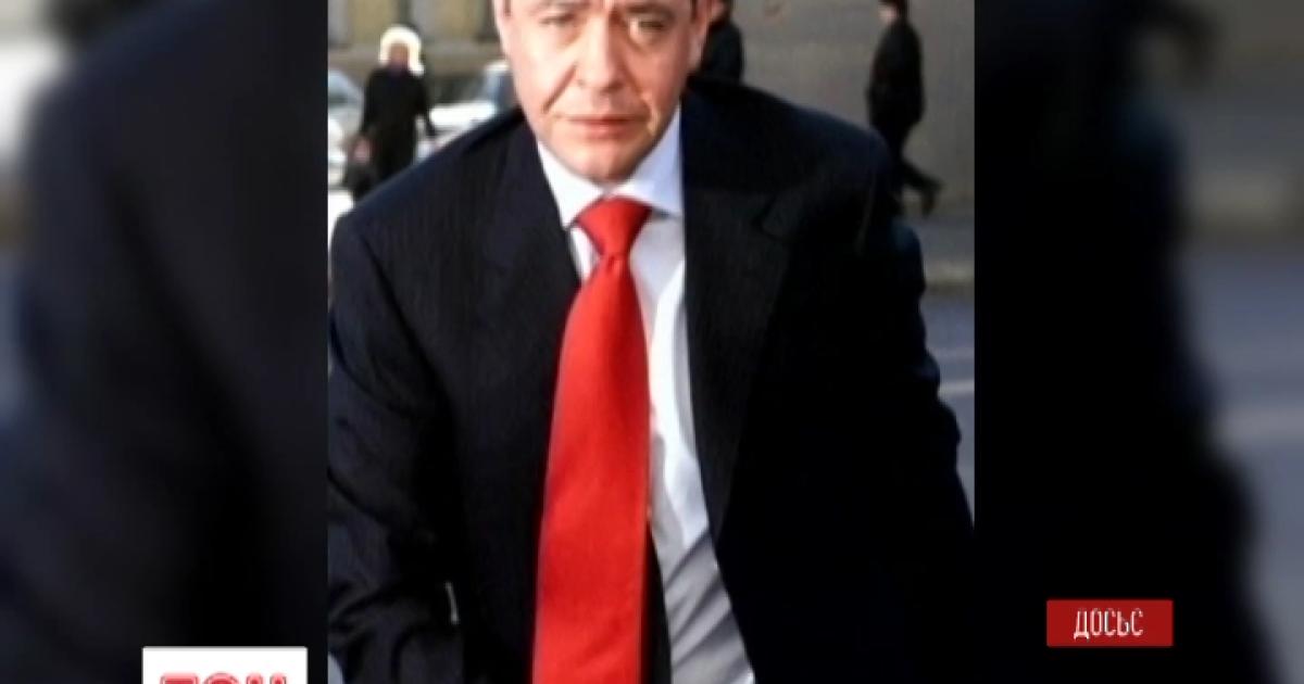 В смерти Михаила Лесина не усматривают признаков федерального преступления
