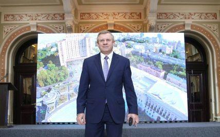 """Голова Нацбанку Смолій написав заяву про звільнення через """"систематичний політичний тиск"""""""