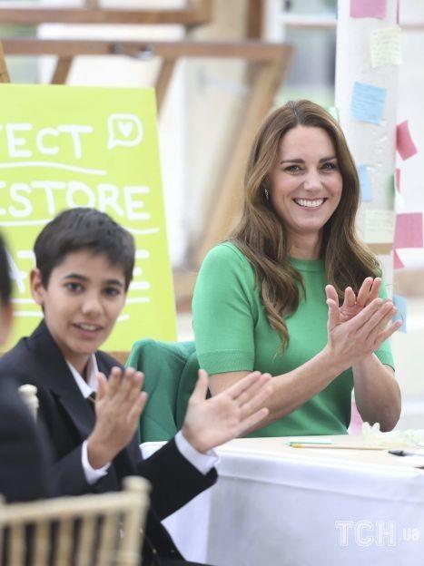 Герцог и герцогиня Кембриджские / © Associated Press
