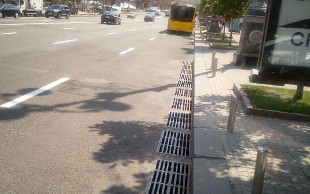 © www.facebook.com/Інспекція з паркування