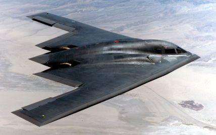 У США стелс-бомбардувальник B-2 здійснив аварійну посадку: що сталося
