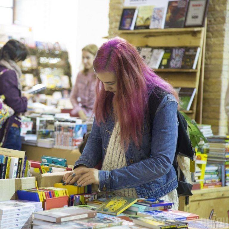Про добро і зло, як працює наш мозок і захопливі історії: У Києві презентували літературу для підлітків
