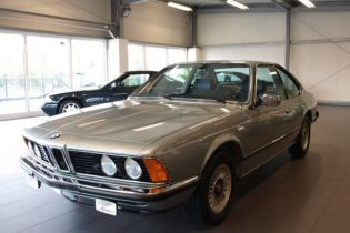 У Німеччині продають 41-річну BMW за майже 100 тисяч євро: фото