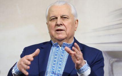 Росія намагалася вести несанкціонований відеозапис засідання ТКГ - Кравчук