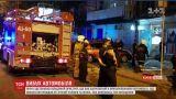 Кроме директора охранной фирмы от взрыва в Одессе пострадала прохожая