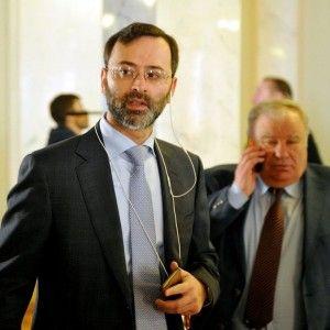 Віце-президентом ПАРЄ став український нардеп Логвинський