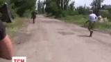 Боевики не оставляют попыток продвинуться вглубь территории Украины