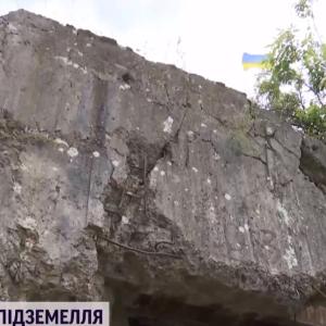 В Винницкой области уникальное военное сооружение времен Второй мировой разворовывают на металлолом